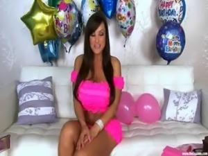 Lisa Ann Hot Hardcore - Big Tits Milf from http://www.specialsexyvideos.com free