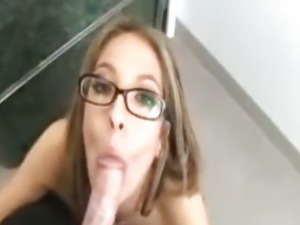 Jenna Haze, Secretary Jenna tries to keep her job