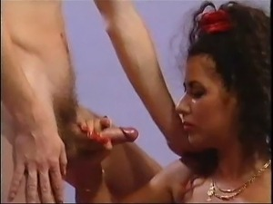 Creamy Ecstasy (1994) full Movie busty Tiziana Redford