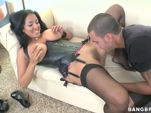 kiara gets boned by fucking machine, still wants real dick
