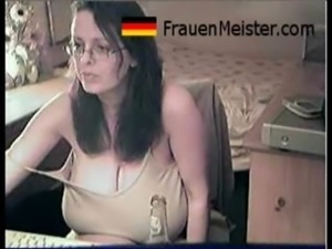 German Webcam Luder pusslicking free