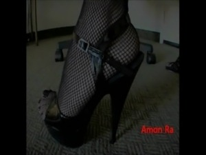 Two Bitches in Fishnets get Fucked free