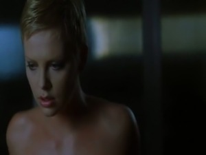 xvideos.com.Charlize Theron - The Astronauts Wife - XVIDEOS.COM free