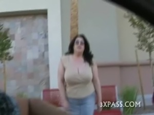 Great sex with fat slut free