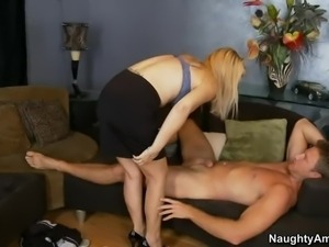 Levi Cash finds himself drilling wet pussy of his friend's