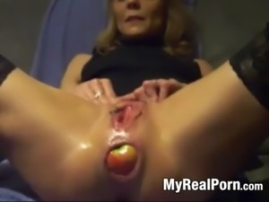 Mature apple ass play 8 p snc free