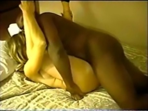 Super MILF Wife interracial cuck does all (Camaster)