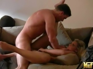Hot bodied porn diva Phoenix Marie with huge tits and