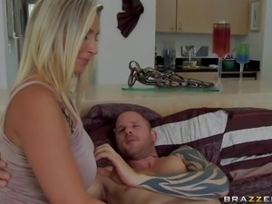 Devon Lee is a perfect bodied curvy MILF pornstar with