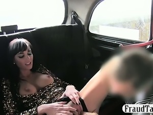 Expensive escort girl gets anal fucked for 28 pounds