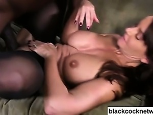 Janet Mason and Mandingo on couch