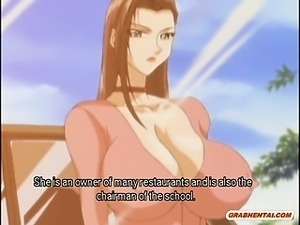 Shemale hentai with bigboobs hot fucked a wetpussy bustiest anime movies by...
