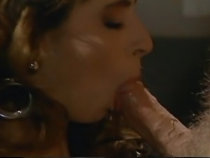 Christy Canyon  - The Lost Footage - Scene 3