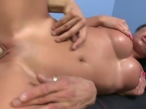 Big Tits Asian Get Fucked2