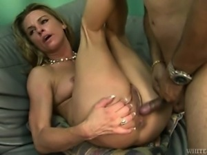 Cuckolded On My Wedding Day #03