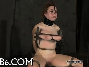 Intensive caning for worthless beautiful hottie