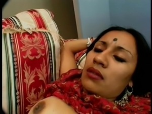 filthy indian whore filled with white cock @ calcutta cuties