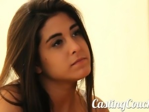 CastingCouch-X Florida beach chick wants cash
