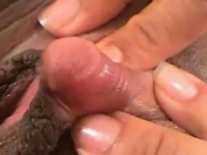 Big Lips and Big Clit
