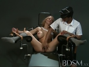 Beautiful Mistresses humiliate subs before extreme orgasms