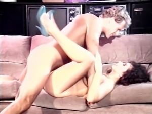 Swinger party shot onto Smut movie