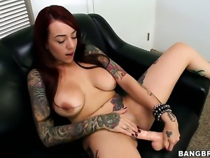 Mila Treasure gets covered in jizz on cam for your viewing pleasure