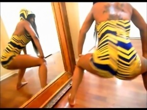 Solo remix of Mizz Twerksum by Beast Productions