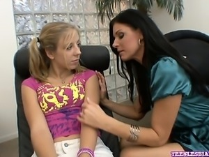 Chastity Lynne and India Summer sit down to discuss the