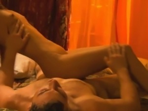 Indian couple fucking in unusual positions