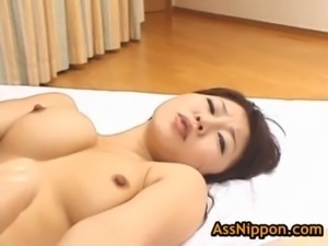 Amazing rei himekawa gets fucked in the anus 2 by assnippon free