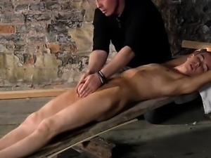 Twink movie British lad Chad Chambers is his recent victim,