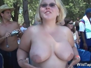 Private recording revealing dorm chicks in very teasing x-rated action
