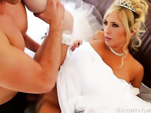 Ryan Driller uses his hard snake to make Exotic Tasha Reign happy
