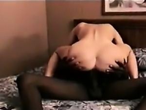 Cheating Wife With A Black Guy