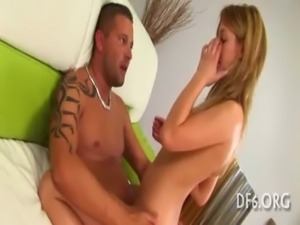 Virgin slut licked&fucked free