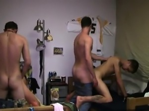 Gay porn These boys are pretty ridiculous. They got these tw