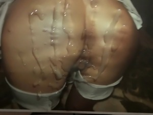Cum tribute to Sugar
