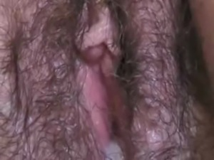 Hairy Snatch Fucked free