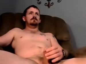 Gay fuck Dave Delivers A Juicy Load