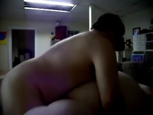 BBW (POV) #103 SSBBW with a Big Belly & Fat Ass