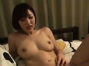 Beautiful Sexy Korean Girl Having Sex
