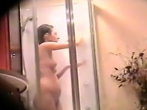 Spying On Girls Showering Compilation