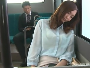 japanese harassed in public transport