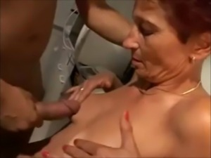 CUM FOR HER 6