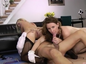 Mature brit ho milks dick