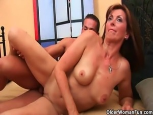 Can I cum in your mouth this time mommy? free
