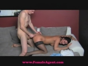 FemaleAgent No viagra needed free