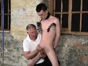 Indian family gay sex stories Sean McKenzie is bound up and