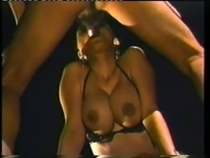 Busty middle eastern girl gets fucked