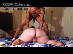 How 2 Fuck a HUGE Assed White Girl